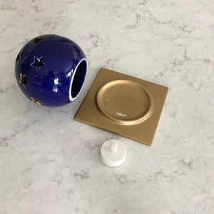 Accents - Tea light candle holder